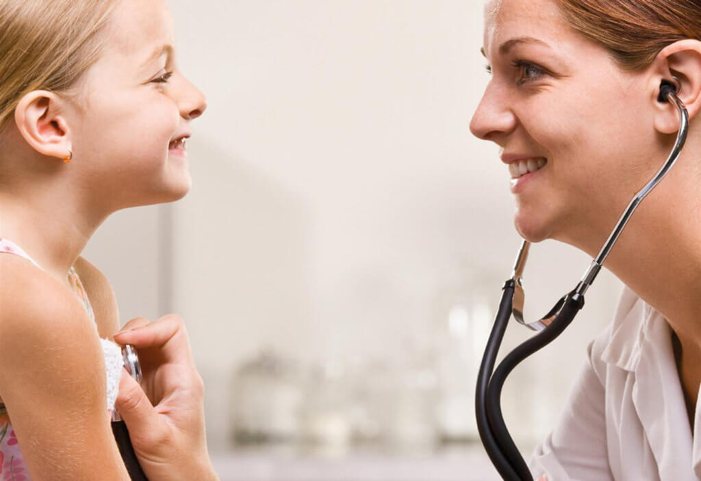 Medan du tar hand om patienterna tar vi hand om dig
